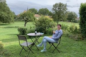 lucinda residential homestay switzerland french teacher 1