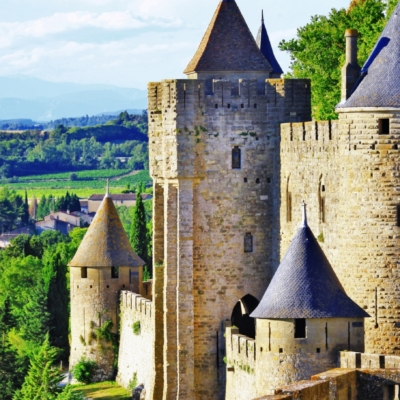 french immersion southern france