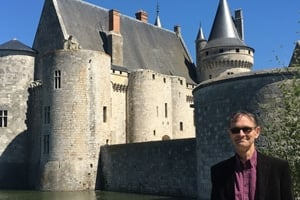 steven - french immersion homestay in France 2