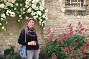 suzan - french immersion homestay in France 3