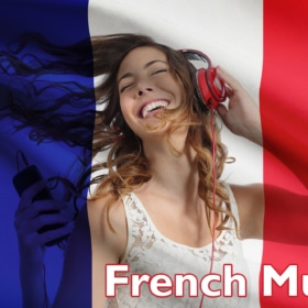 🎶 French Music Vocabulary
