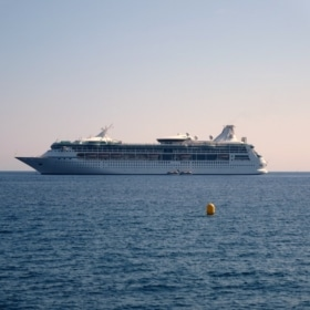 French Cruise Vocabulary + Bilingual Story