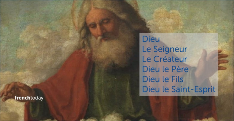 God the Father by Cima da Conegliano