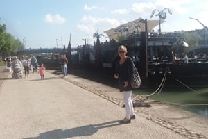 louraine - learn french in residential immersion in france lyon 1