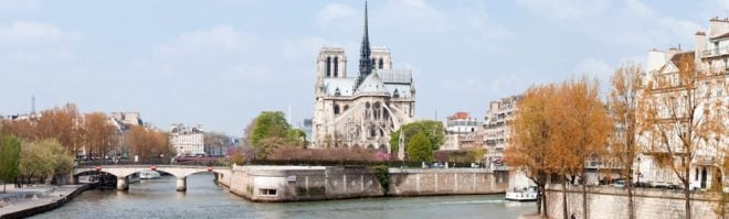 french immersion stay in paris