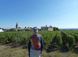 French Immersion in France's Beaujolais