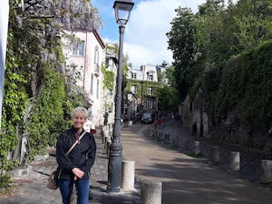 Shirl - french immersion paris