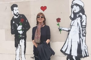 Susan - residential french immersion teacher in france paris 1