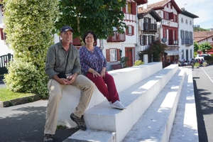 Roger - french immersion homsestay in France3