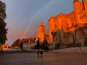 Avignon French Immersion