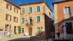 French Immersion Homestay in Avignon