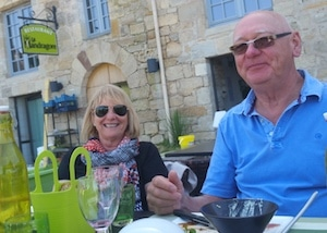 Learn French in Immersion in France Dordogne