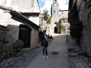 Linda - 2019 - French Teacher's Immersion in Tarn-et-Garonne