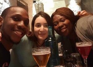 immersion de français Avigon France - étudiant Robba