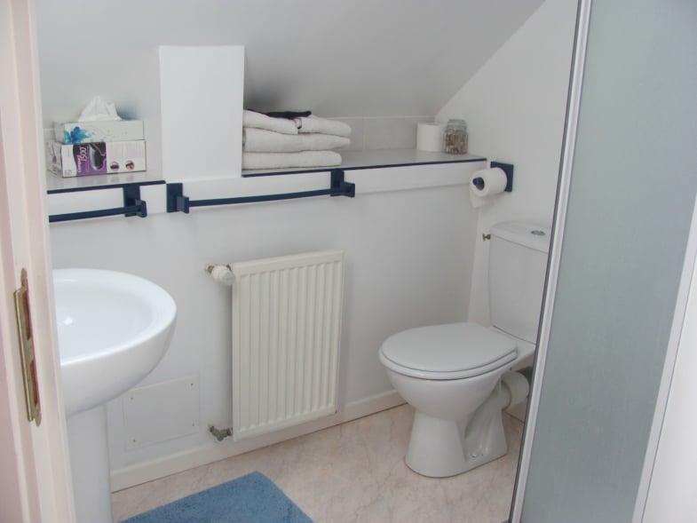 immersion france - salle de bains