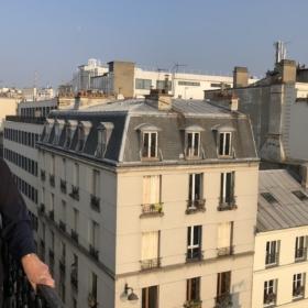 séjour immersion français paris france professeur