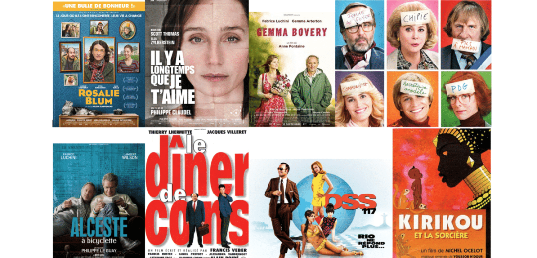 Top 10 Easy to Understand French Movies • French Today - photo#26