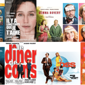 Top 10 Easy to Understand French Movies