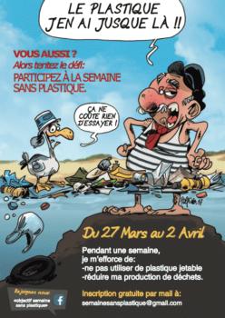 french vocabulary ecology