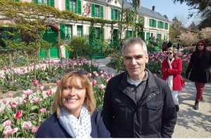 residential immersion france giverny1
