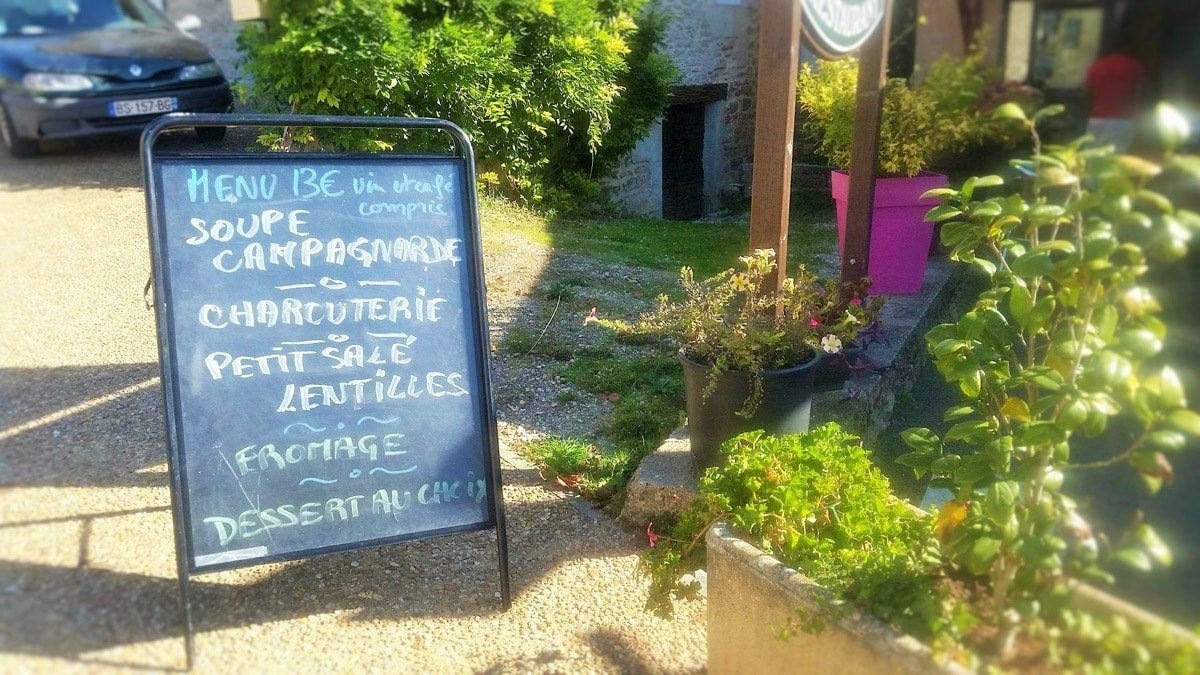 what is un restaurant ouvrier in france