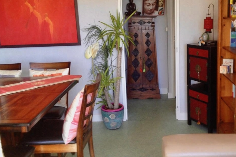 learn french in france teacher home immersion Arcachon
