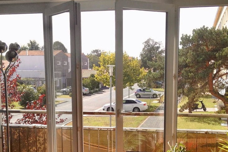 learn french in immersion in arcachon france