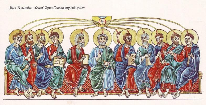 French holidays pentecote