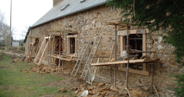 house repair french vocabulary