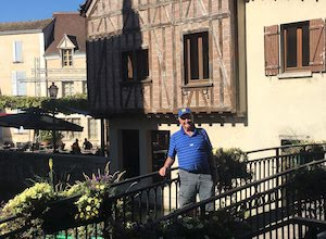 French Immersion in France's Loiret