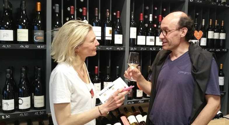 How To Talk About Wine in French