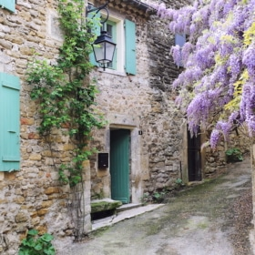 Provence French Vocabulary