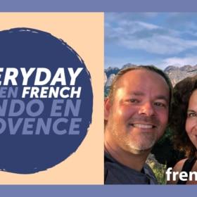 Camille & Olivier En Provence – French Story + Translation + Videos