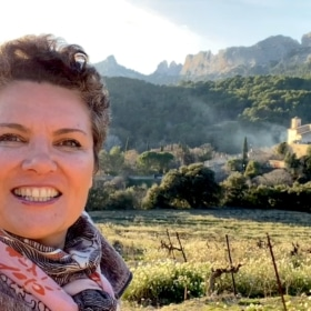 Hikes in Provence – Easy French Practice Videos