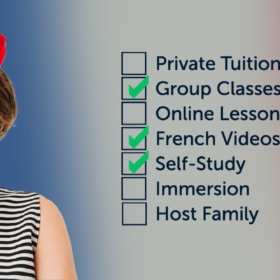 Pros & Cons of the Various French Learning Methods & Scams