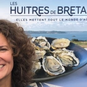 Easy French Video – Oyster Fest in Paimpol