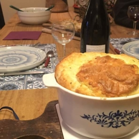 Foolproof French Soufflé Recipe