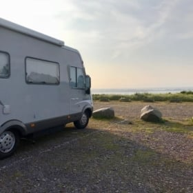 Motorhome / RV French Vocabulary