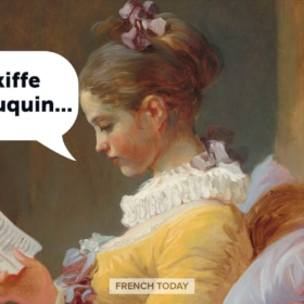 French Language Registers – Street, Slang, Modern, Literary…