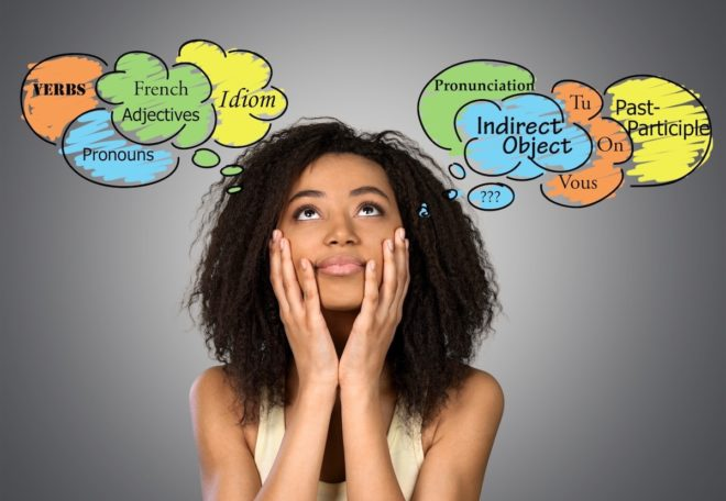 Start French - What Orderm- how should I start French - what to study first when you start french french for beginners - order structure organization