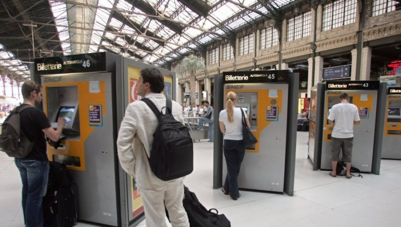 fontainebleau learn french train
