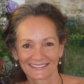 Andrea student french immersion adult france dordogne