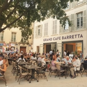 Avignon - learn french immersion