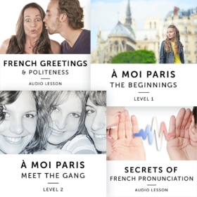 French Nouns Gender - Feminine Endings • French Today