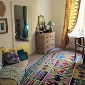 French immersion france loire student suite