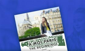 À Moi Paris Level 1