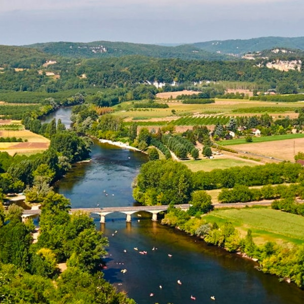 Image: Chloé – French Immersion Homestay in Dordogne