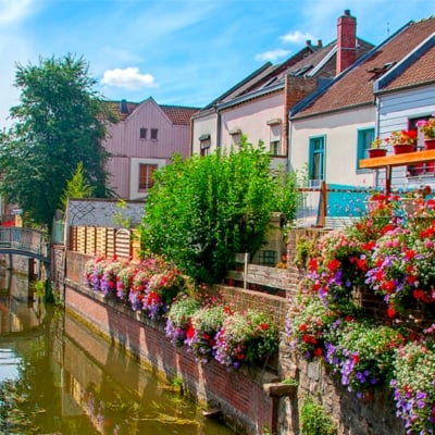 image: Éliane – French Homestay in the Somme