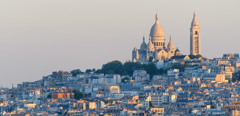 Image: Francoise - French Homestay in Paris