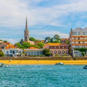french immersion homestay teacher arcachon ocean france